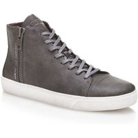 7613359887302 - Guess Herry High Sneaker With Zip