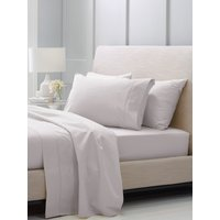 Sheridan Hotel-Weight Luxury Dove super king fitted sheet