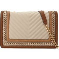 Aldo Broren cross body bag, White