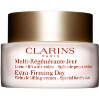 Clarins Extra Firming Wrinkle Lift Cream Dry