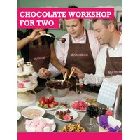 Buyagift Chocolate Workshop for Two
