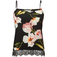 Precis Petite Petite Blair Printed Cami, Multi-Coloured