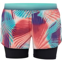O'Neill Active double shorts, Pink