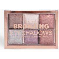 Eyeshadow Palette - bronze