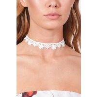 Floral Lace Choker 2 Pack - multi
