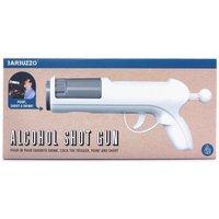 Shot Gun - white