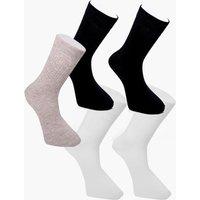 Pack Sports Tube Socks - multi