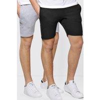 Pack Jersey Jog Shorts - multi