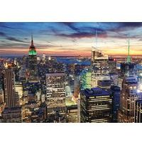 walltastic new york city skyline 12 panel wall mural