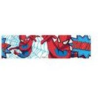 spiderman thwipp border