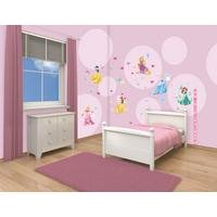 disney princess room decor kit