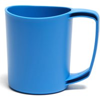 Lifeventure Ellipse Mug, Blue