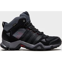 Adidas Mens AX2 GORE-TEX Mid Boot, Grey