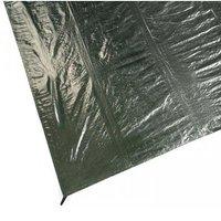 Vango Iris 600 Tent Footprint, Green