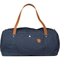 Fjallraven Duffel No.4 50 Litre Duffel Bag, Navy