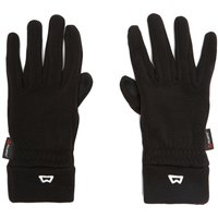 Mountain Equipment Touchscreen Gloves, Black
