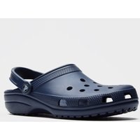 Crocs Unisex Classic Slip On, Navy