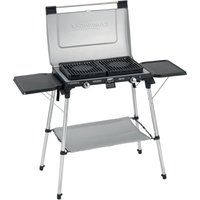 Campingaz Xcelerate 600 ST Camping Stove & Grill, Silver