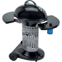 Campingaz Bonesco QST S Barbecue, Black