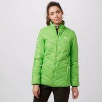 Regatta Womens Icebound Jacket, Green