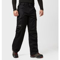 The North Face Mens Gatekeeper Ski Pants, Black