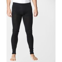 Peter Storm Mens Merino Baselayer Leggings, Black