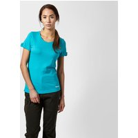 Peter Storm Womens Angel Tee, Blue