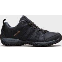 Columbia Mens Peakfreak Nomad Waterproof Shoe, Black