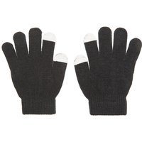 Peter Storm Kids Gripper Gloves, Black
