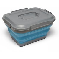 Outwell Collapsible Storage Box, Blue