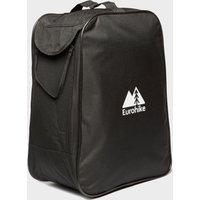 Eurohike Wellington Boot Bag, Black