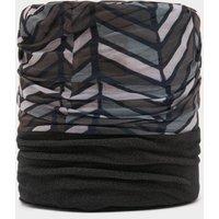 Peter Storm Patterned Polar Chute, Black