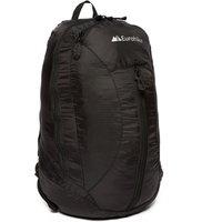 Eurohike Packable Daysack, Black