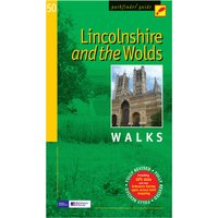 Pathfinder Lincolnshire & the Wolds Walks Guide, Assorted