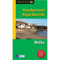 Pathfinder Aberdeen & Royal Deeside Walks Guide, Assorted