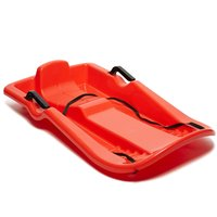 Eurohike Mountain Racer Sledge, Red