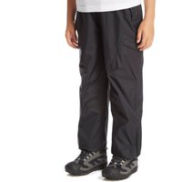 The Kit Youth Flight Trousers, Black