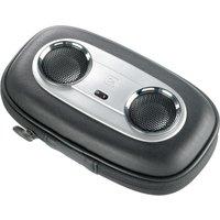 Design Go Speaker Case, Black
