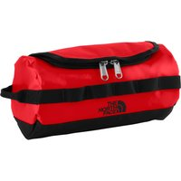 The North Face Base Camp Travel Canister, Red