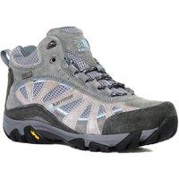 Karrimor Womens Serenity Mid eVent Walking Boot, Grey