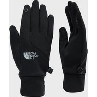 The North Face Womens Etip Gloves, Black