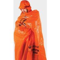 Lifesystems Survival Bag, Orange