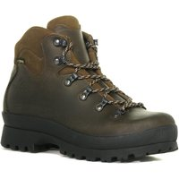 Scarpa Womens Ranger II Active GTX Walking Boots, Brown