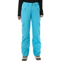 The North Face Womens Keely Ski Pants, Blue