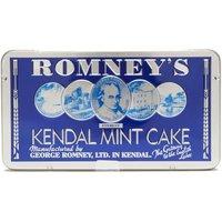 Romneys Pocket-Sized White Kendal Mint Cake, Assorted