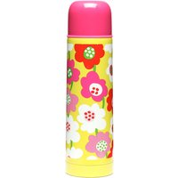 Eurohike 0.5L Flask- Floral, Assorted