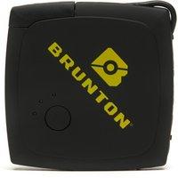 Brunton Pulse 1500 Charger, Black