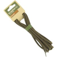 Brasher 140cm Laces, Brown