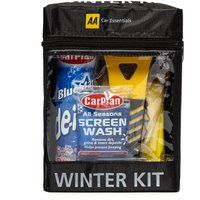 Aa Winter Car Care Kit, Assorted