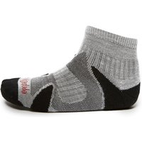 Bridgedale Mens CoolFusion MultiSport Socks, Black